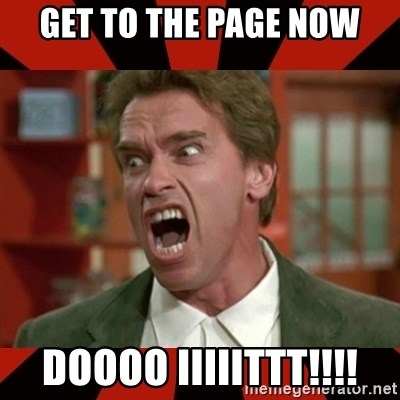 Arnold Schwarzenegger 1 - get to the page now Doooo iiiiittt!!!!