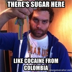 Epic Meal Time - There's sugar here like cocaine from colombia