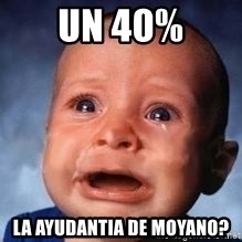 Very Sad Kid - un 40% la ayudantia de moyano?