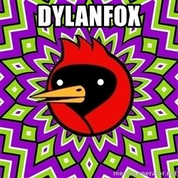 Omsk Crow - DYLANFOX