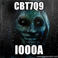 Uninvited house guest - CBT7q9 iOo0a