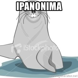 Seal Of Approval - IPANonima