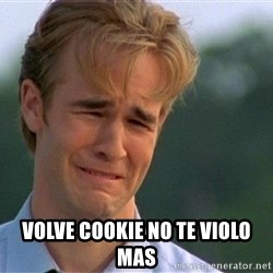 Thank You Based God - volve cookie no te violo mas
