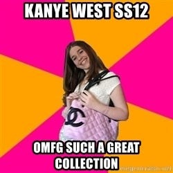 Unknowledgable Fashionista - KANYE WEST SS12 OMFG SUCH A GREAT COLLECTION