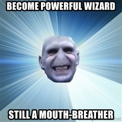Awkward Wizard - Become powerful wizard still a mouth-breather