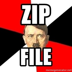 Advice Hitler - Zip file