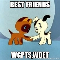 friends-roleplayers - Best Friends wgpts,wdet