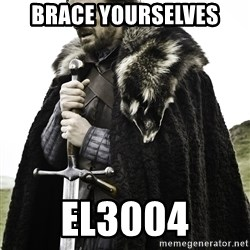 Sean Bean Game Of Thrones - brace yourselves el3004
