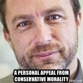 Jimmy Wales - a personal appeal from conservative morality