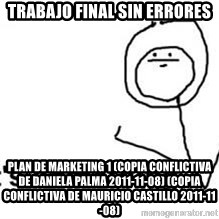 its something - trabajo final sin errores Plan de Marketing 1 (Copia conflictiva de Daniela Palma 2011-11-08) (Copia conflictiva de Mauricio Castillo 2011-11-08)