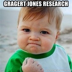 victory kid - Gragert Jones Research