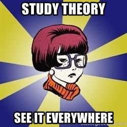 Smithies - Study Theory SEE IT EVERYWHERE
