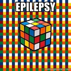 Typical_cuber - Epilepsy