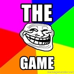 Trollface - the game