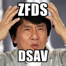 Confused Jackie Chan - zfds dsaV
