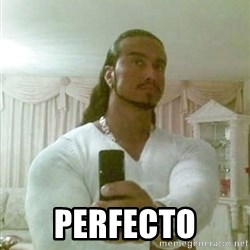 Guido Jesus -  perfecto