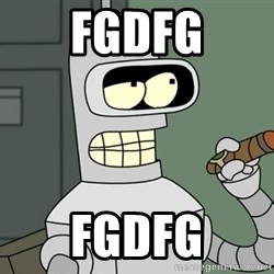 Typical Bender - fgdfg fgdfg