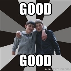 Typical Brothers - GOOD GOOD
