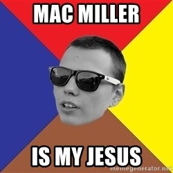 Typical BeatMaker - Mac Miller is my Jesus