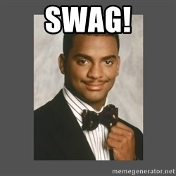 SWAG - SWAG!