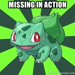 Advicing Turtle - missing in action