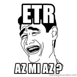 FU*CK THAT GUY - ETR  az mi az ?