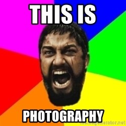sparta - THIS IS PHOTOGRAPHY