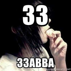 Typical-Emo - 33 33авва