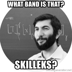 More Homework Mintchev - wHAT BAND IS THAT? SKILLEKS?