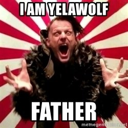Advice Zoog - i am yelawolf  father