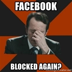 Easton_facepalm - facebook  blocked again?