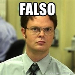 False guy - Falso