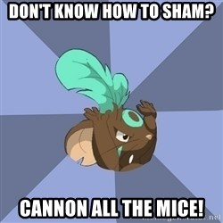 Transformice meme shaman  - DON'T KNOW HOW TO SHAM? CANNON ALL THE MICE!