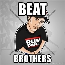 Street - BEAT BROTHERS