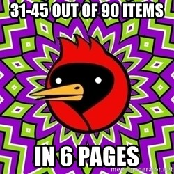 Omsk Crow - 31-45 out of 90 items  in 6 pages
