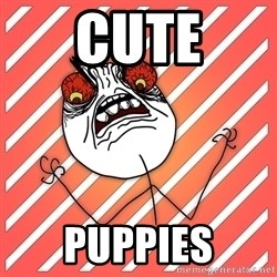 iHate - cute puppies