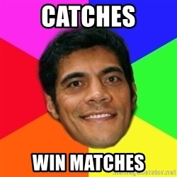 Supercoach Kearney - Catches Win Matches