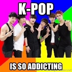 b2st - k-pop is so addicting