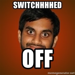 Generic Indian Guy - switchhhhed off