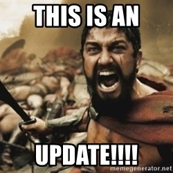 leonidas - this is an update!!!!