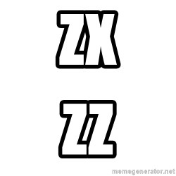 Deal With It - zx zz