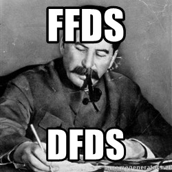 Stalin Diary - ffds dfds