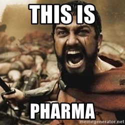 300 - this is pharma
