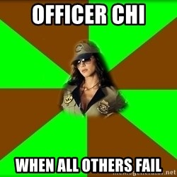 typ_soldatka - OFFicER CHi when all others fail