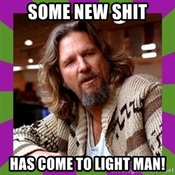 Dudeism - Some new shit has come to light man!