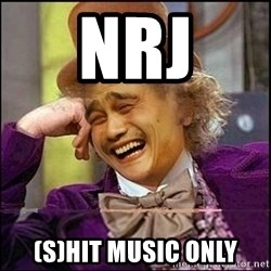yaowonkaxd - NRJ (S)hit music only