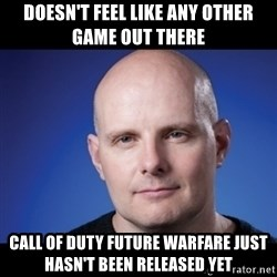 frank343 - Doesn't feel like any other game out there Call of Duty Future Warfare just hasn't been released yet