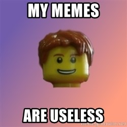 Retarded Michael - My memes are useless