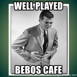 well played - well Played bebos cafe