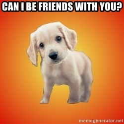 Perrito Chorizo - Can I be friends with you?